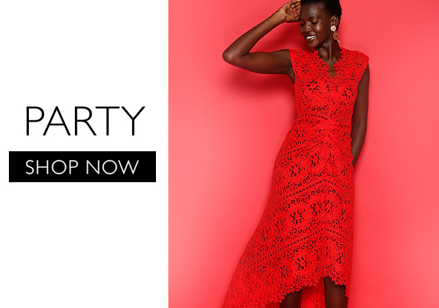 PartyDresses